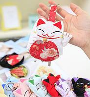 Ключница в японском стиле - подарок-талисман