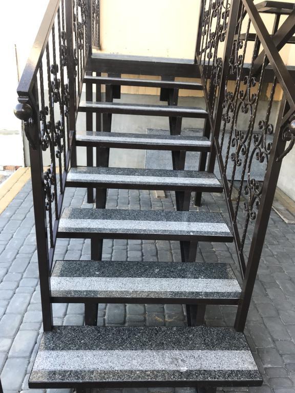 Лестница из Старобабанов