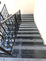 Лестница из Старобабанов  4