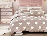 Комплекты полуторного постельного белья ранфорс