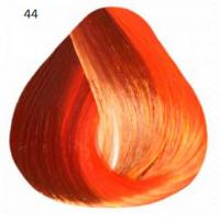 Краска-уход для волос Estel DE LUXE High Flash для цветного мелирования, 60 мл. 44 Медный