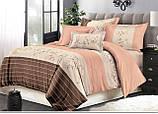 Комплекты постельного белья Евро размера хлопок