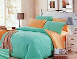 Комплекты постельного белья Евро размера сатин