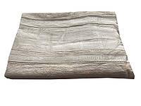 Бамбуковые махровые простыни евро размера разных цветов