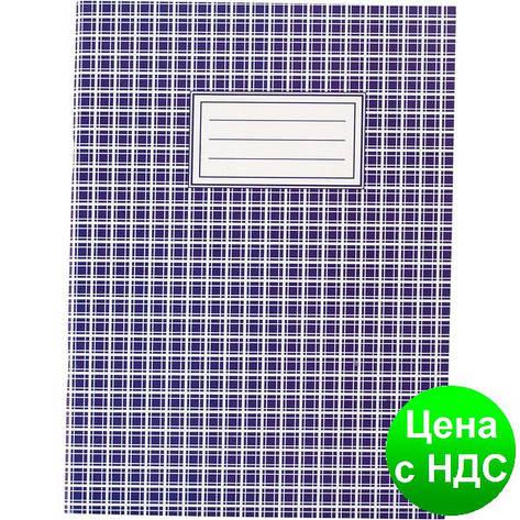 Тетрадь для заметокА4, 48листов, линия, офсет BM.2451, фото 2