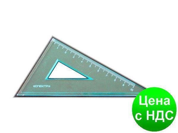 Треугольник 100 мм У-100 Г, фото 2