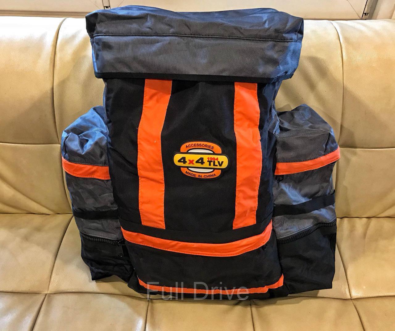 Рюкзак на запасное колесо ПВХ
