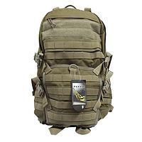 Рюкзак Flyye Fast EDC Backpack Coyote brown (FY-PK-M004-CB)