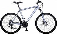 Велосипед Crosser Legend 26 Серый (20181116V-452)