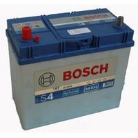 Bosch s4 silver 40 ah en 330