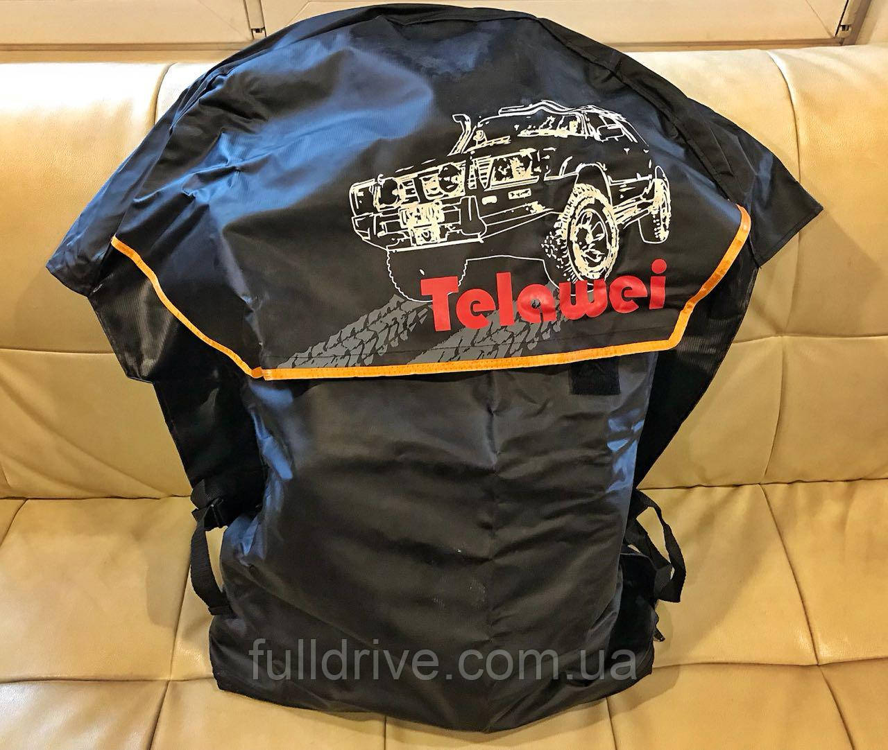 Рюкзак на запасное колесо меньший размер