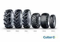 Шина 420/85R30 (16.9R30) 140A8/137B Radial-85 TL Cultor