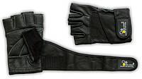 Перчатки мужские HARDCORE PROFI WRIST WRAP размер L