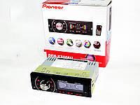 Автомагнитола Pioneer DEH-X3006U - USB+SD+FM+AUX, фото 1