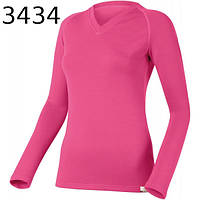 Термофутболка женская Lasting Kely, XL розовый 3434
