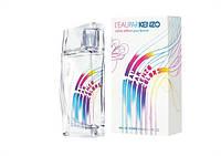 Женские ароматы L'Eau Par Kenzo Colors Pour Femme (легкий, свежий, цветочно-фруктовый аромат)