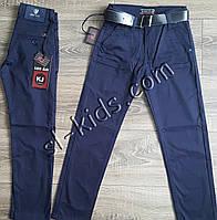 Штаны,джинсы для мальчика 11-15 лет(темно синие) опт пр.Турция