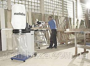 Торцовочная пила Metabo KGS 254 I Plus, фото 3