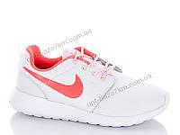 Кроссовки женские New shoes B002 white-pink (36-41) - купить оптом на 7км в одессе