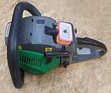 Бензопила Craf-tec СT-5000(econom), фото 6