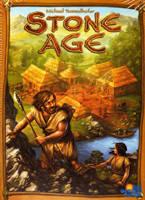 Stone age (Каменный Век, 100000 лет до нашей эры)