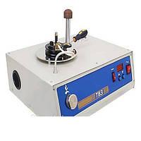 Аппарат ТВЗ для определения температуры