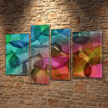 Купить картину дешево в интернет магазине картин, на Холсте син., 65x85 см, (40x20-2/65х18/50x18), фото 2