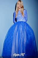 Вечернее платье арт 147, фото 1