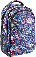 Рюкзак GoPack GO18-133M