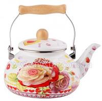 Чайник эмалированный 2,5 л FRU 793