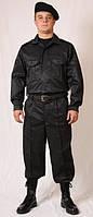 Костюм охранника , фото 1