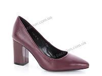 Туфли женские Lino Marano AC42-25 (36-40) - купить оптом на 7км в одессе