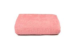 Махровий рушник Азербайджан 40х70 Рожевий