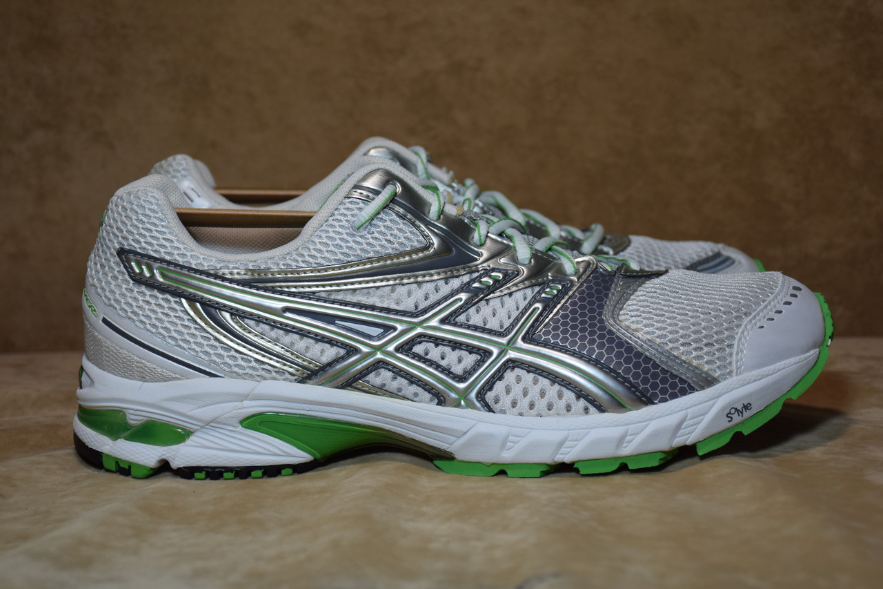 best sneakers 76868 57c62 Кроссовки Asics Gel DS Trainer 14 для бега. Оригинал. 42 р./27 см.