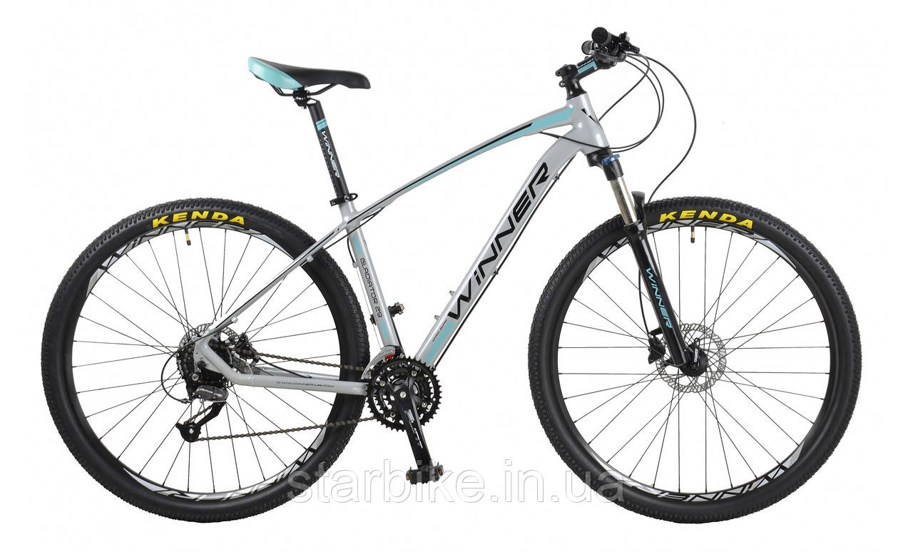 Велосипед горный Winner Gladiator 29