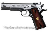 Пневматический пистолет Colt Special Combat Classic (5.8096)