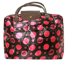 Пляжная сумка арт. 1-179 складная