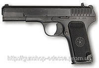 Пневматический пистолет Baikal MP-656К TT, фото 1