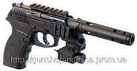 Пневматический пистолет Crosman C11 Tactical, фото 1