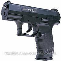Пневматический пистолет Umarex CPSport