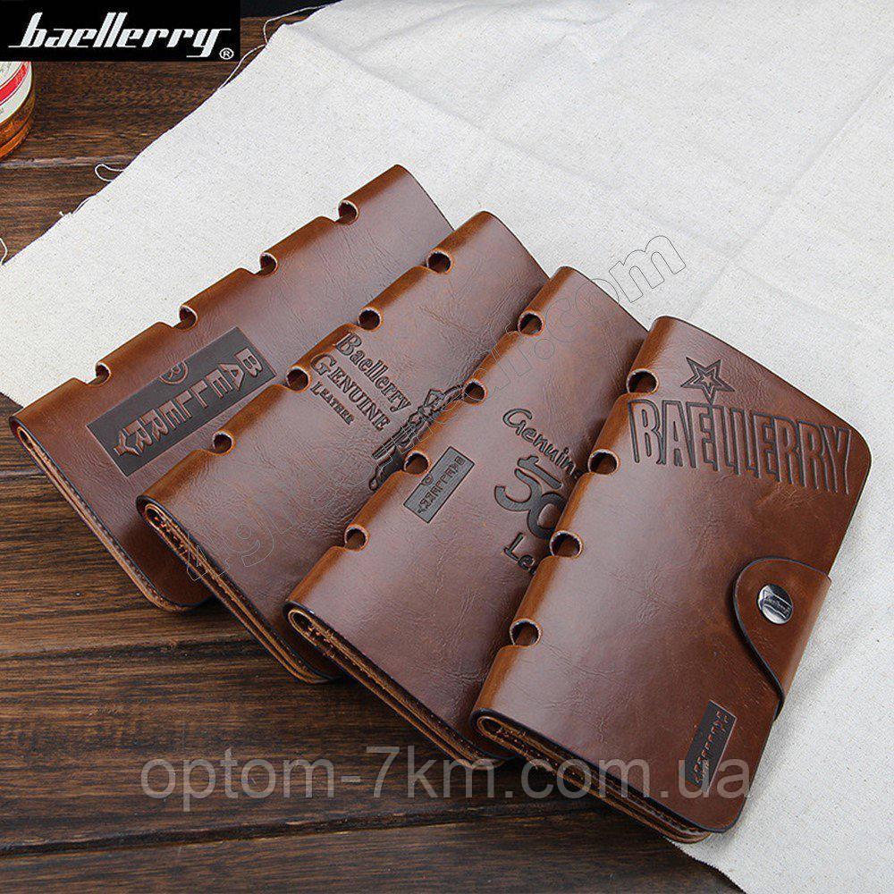Кошелек Baellerry COK 10  S