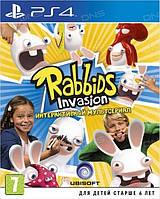 Rabbids Invasion - Gold Edition (Недельный прокат аккаунта)