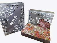 Новое поступление комплектов постельного белья из САТИНА