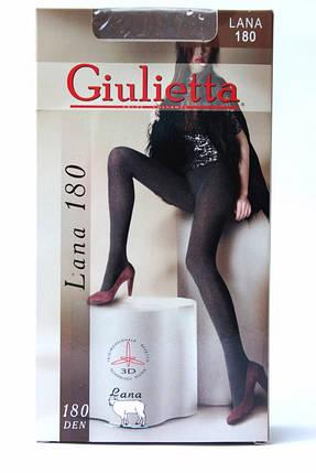 Колготки Giulietta ( Джульетта ) Lana, фото 2