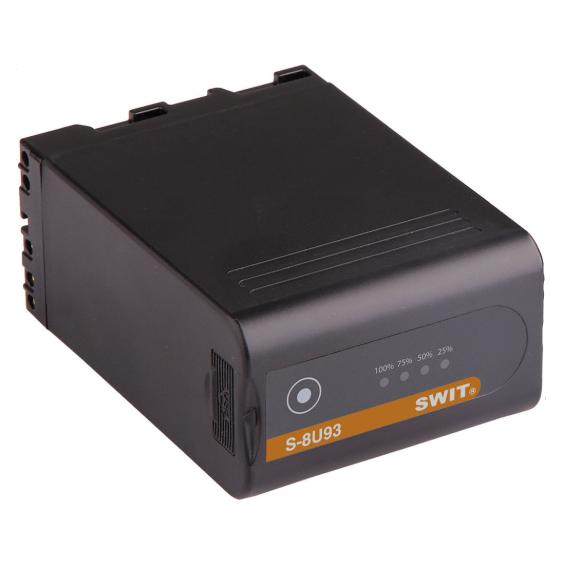 Аккумулятор SWIT S-8U93 Sony BP-U Series DV Camcorder (S-8U93)