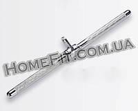 Гриф для тяги ровный SC-8076 хромированный, фото 1