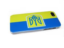 Чехол iphone 5 5s Герб