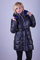 Женские куртки и пуховики распродажа  Snow Beauty№709, фото 1