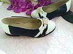 Детские туфли для девочки, размер 32,33,34, фото 2