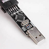 USB-программатор USBASP AVR ATMEGA8 ATMEGA128